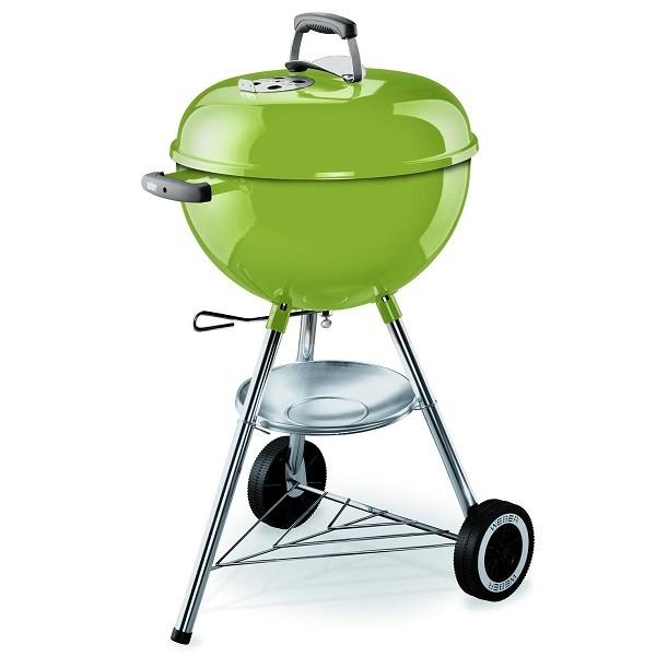 WEBER O/T ORIGINAL 47cm Green