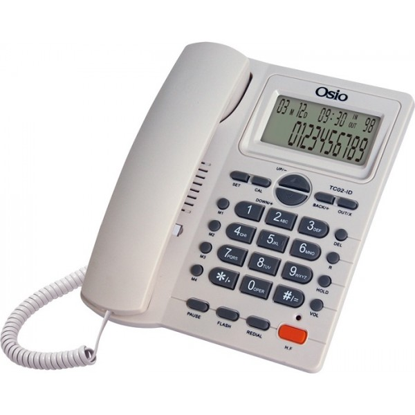 OSIO OSW-4710B WHITE